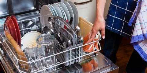 3 Common Reasons a Dishwasher Won't Drain - Midwestern Plumbing .
