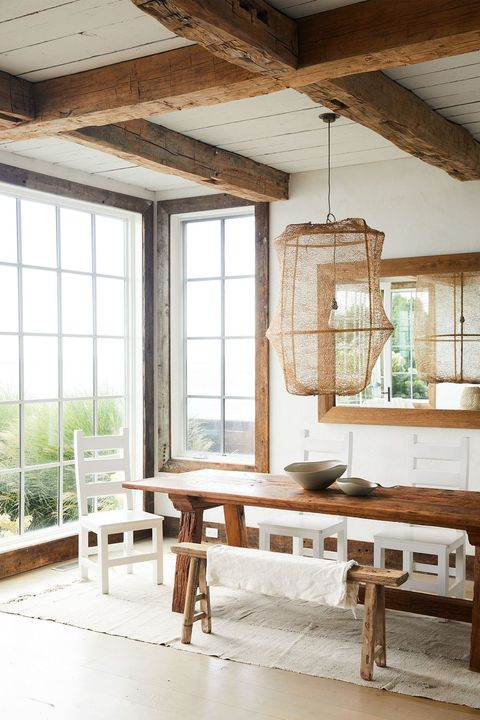 Everything You Need To Know About Rustic Design - What Is Rustic .