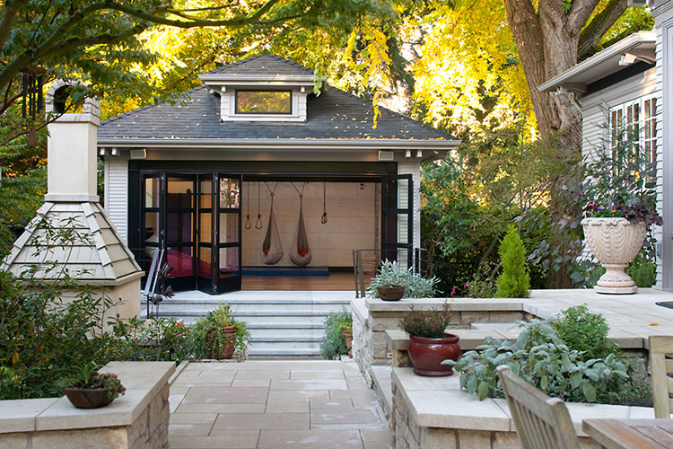 10 Garage Conversion Ideas To Improve Your Ho