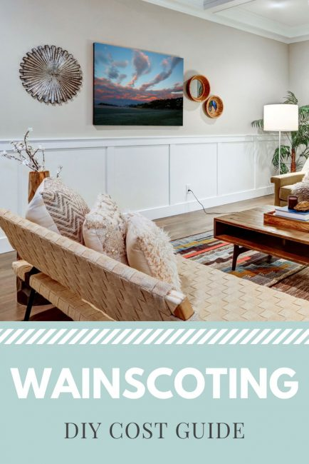 Cost to Install Wainscoting in 2020 - Inch Calculat
