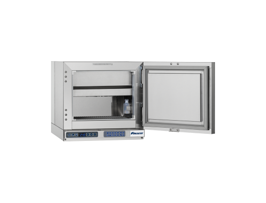 Countertop Freezer - 0.6 cu ft capacity | Follett I