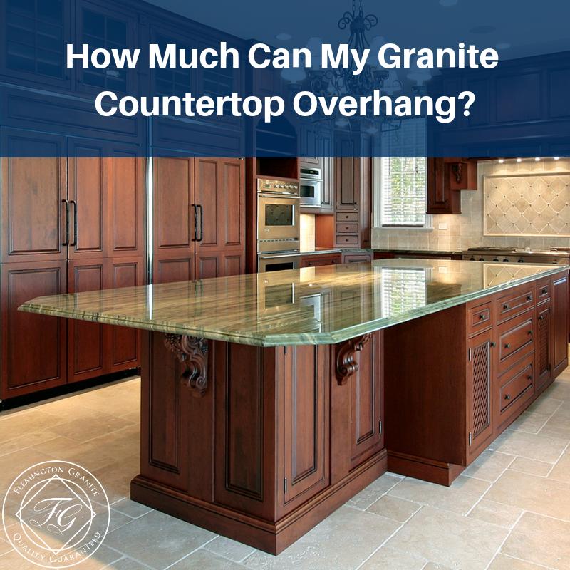 What is the standard worktop   overhang? (Replied)