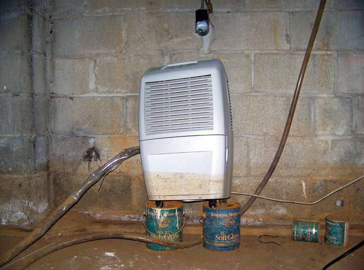 Selecting a Crawl Space Dehumidifier for your Grand Rapids .