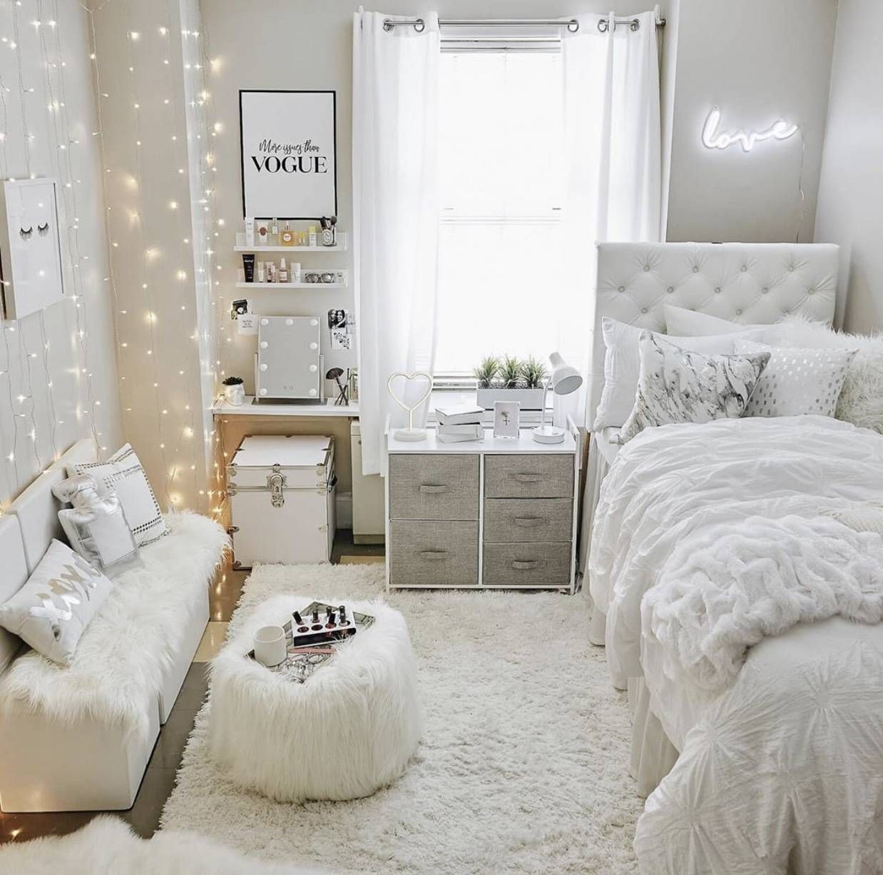Sweet room ideas that your daughter will   love