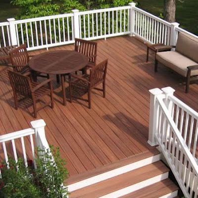 Deck color ideas that you should see   before working on your deck