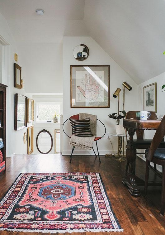How to Make a Small Space Look Bigger | Lilla Rugs Lond