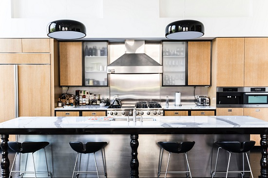 Design considerations for custom kitchen   cabinets