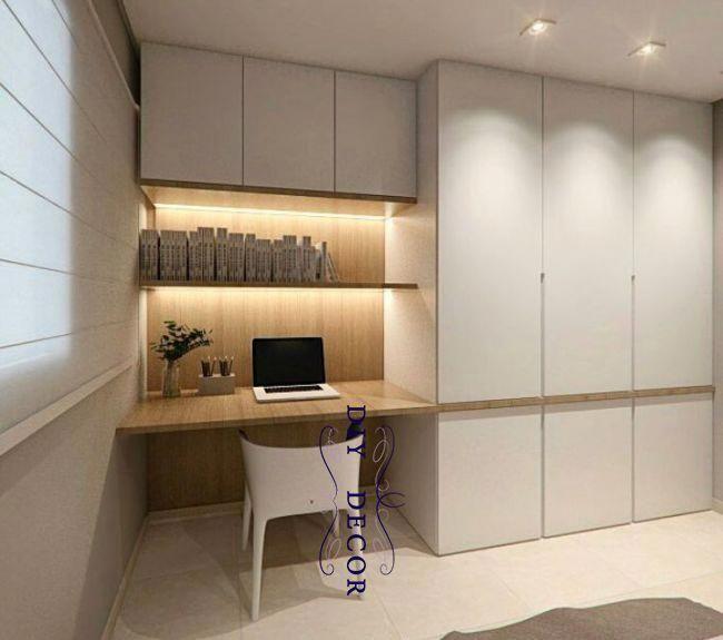 modernhomeofficefurnituremidcentury | Cupboard design, Bedroom .