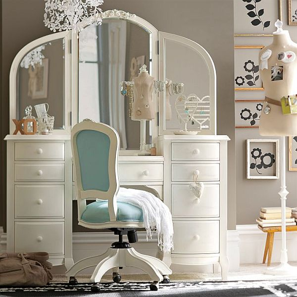 5 Things to Keep in Mind when Designing a Vanity Ro