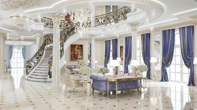 Luxury Antonovich Desi