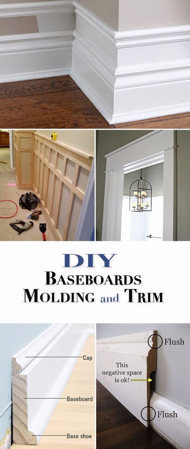 DIY home improvement on a budget