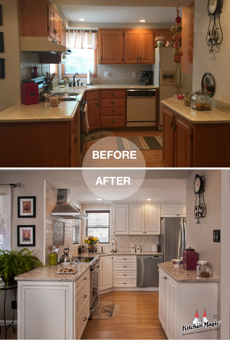 DIY kitchen renovation tips to get you   started