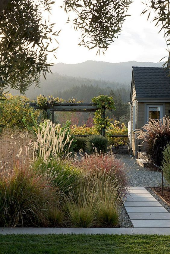14 Garden Design Ideas to Make the Best of Your Outdoor Space in .