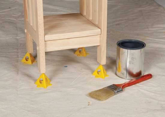 7 Easy Ways to Make Your Next DIY Project Less Messy - Bob Vi