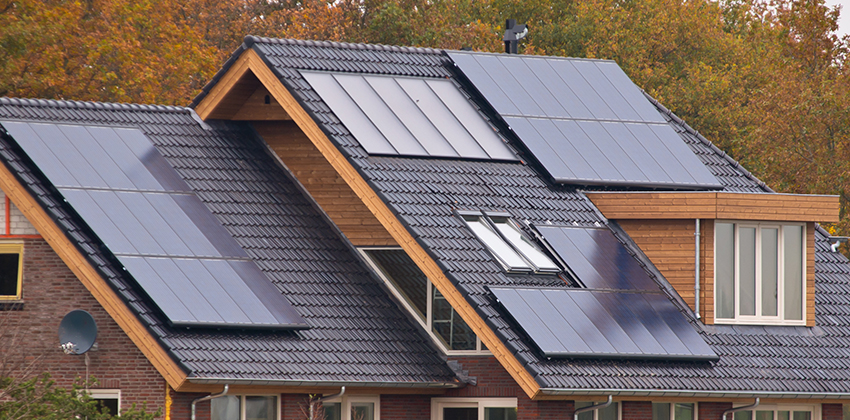 Increase Your Home Property Value | Solar.c