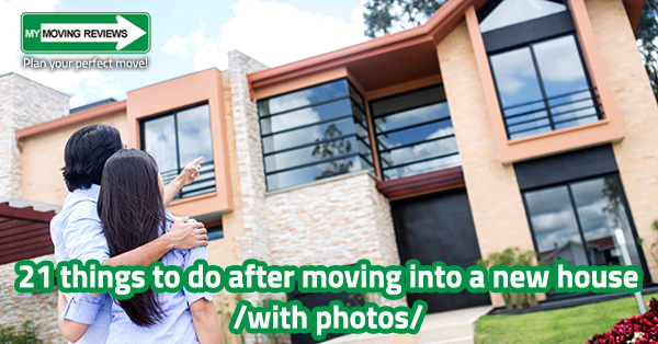 Don't you like your current house? Signs you need to move into a new home