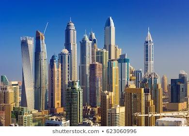 Skyscraper Dubai Images, Stock Photos & Vectors   Shuttersto