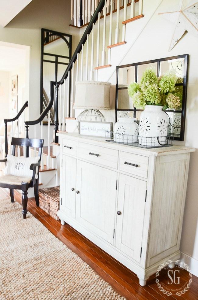 Simple interior design: 7 easy ways to   upgrade your home decor