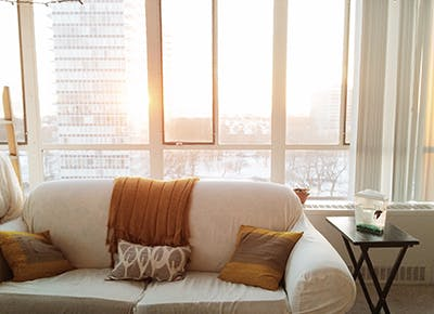 11 Easy Ways to Cozy Up Your Home for Fall - PureW