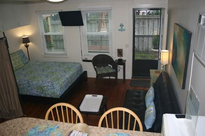 Efficiency Apartment in the Heart of Wrightsville Beach - Wrightsville .