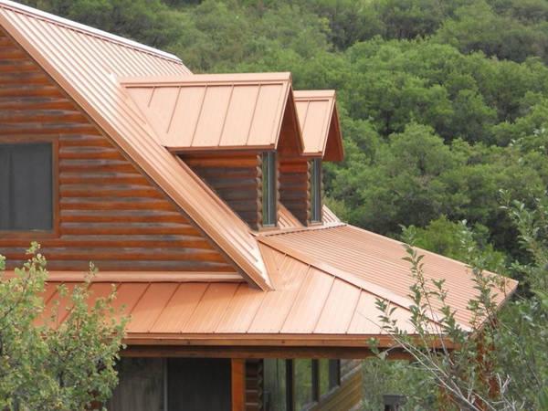 Emergency Roof Repair | Metal Roofing : roof leak repair - Repair .