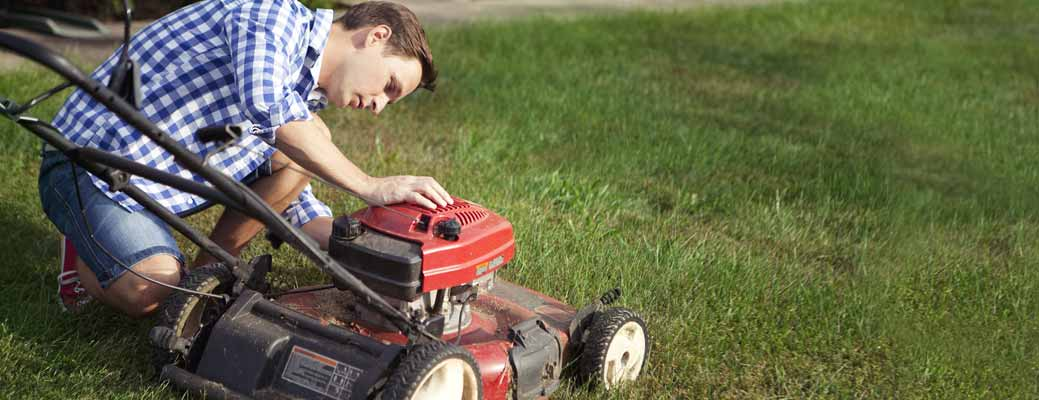 13 Essential Lawn Care Tools for New Homeowners | Farm Bureau .