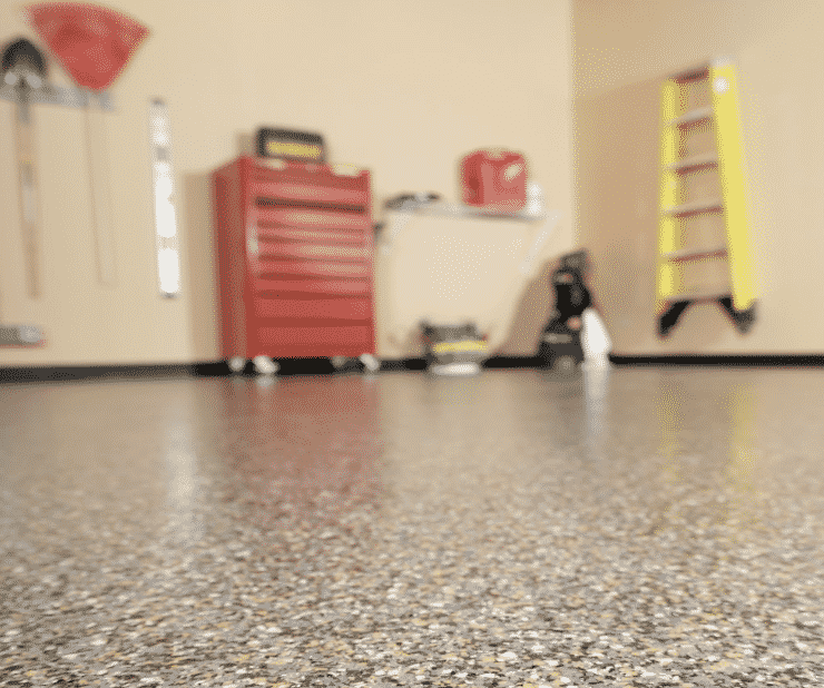 Epoxy Flooring: Everything You Need to Know - Thermal-Chem Co