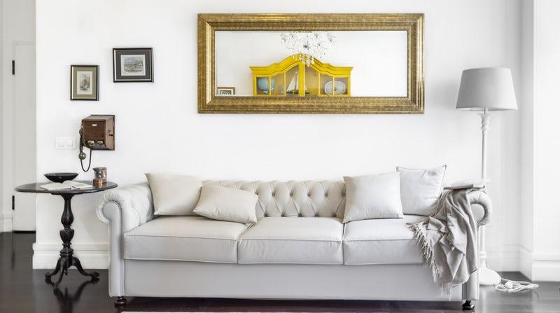 The Yellow Dresser, Baixa, Lisbon | Plum Gui