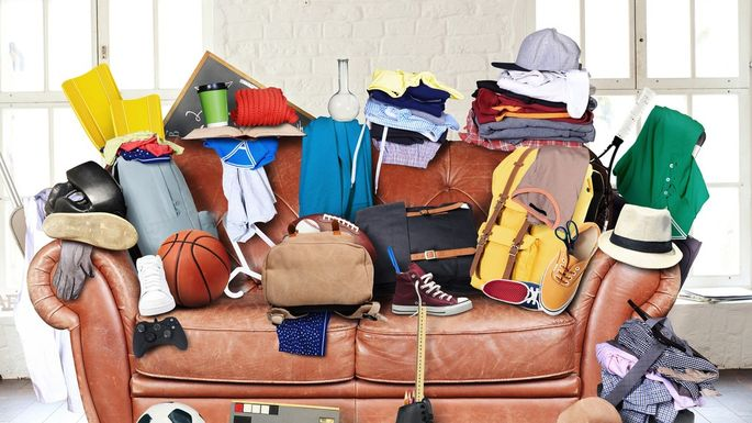 7 Decluttering Myths Derailing Your Dreams of an Organized Home .