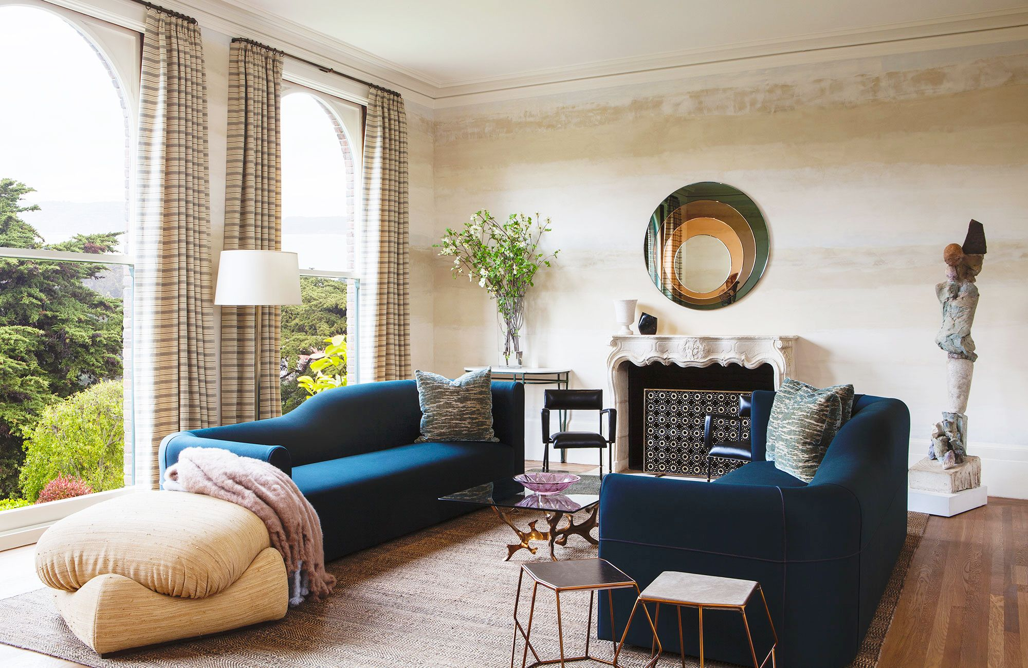 Fill Your Home With Cozy Seating: Three   Simple Home Renovation Projects