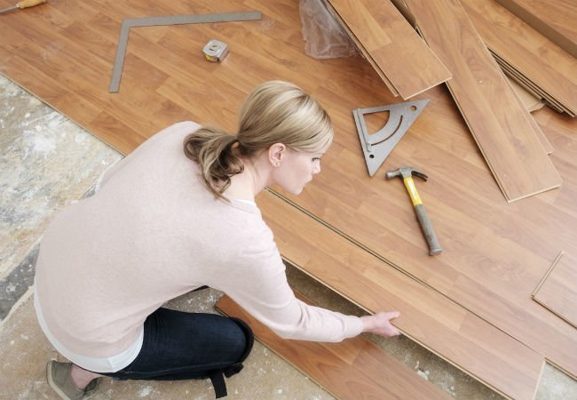 Leveling a Floor: 8 Top Tips to Keep in Mind | Bob Vi