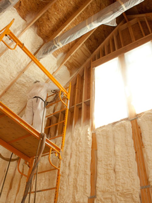 Cost of Spray Foam Insulation - 4 Things to Remember - Home .