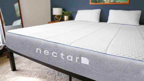 The best mattresses in a box of 20