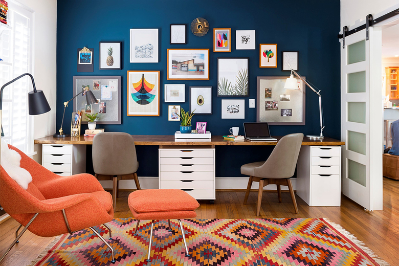 6 secrets to creating a happy home office | The Seattle Tim