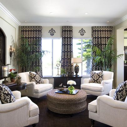 Four Chairs Design Ideas, Pictures, Remodel and Decor .