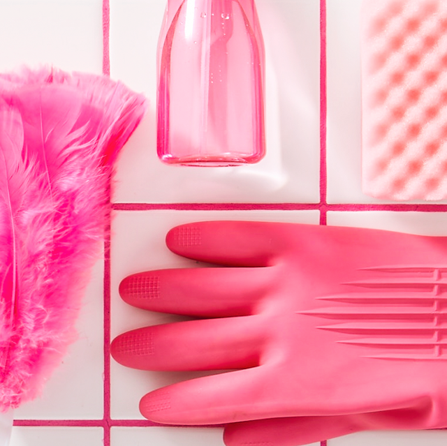 33 Easy Spring Cleaning Tips - How to Deep Clean Your Ho