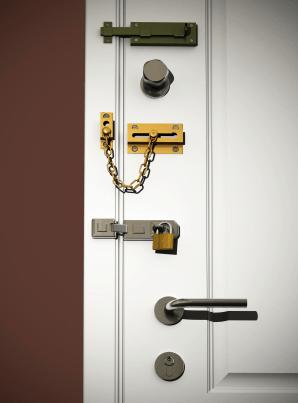 Best Front Door Security Locks for Homes - Best Revie