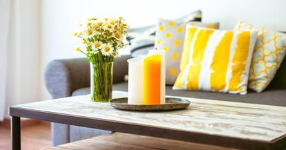 Playroom decor: finishing touches you   can't do without