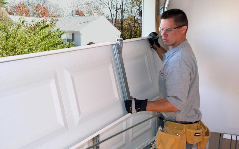Garage door maintenance tips to save   money