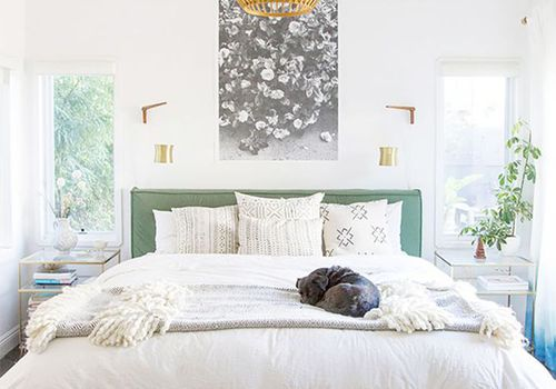 10 Feng Shui Bedroom Ideas to Bring the Good Vibes Ho