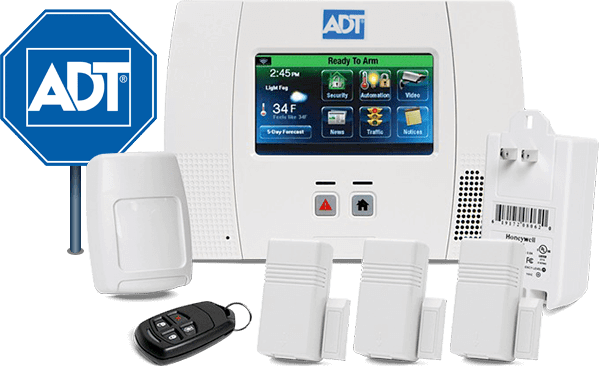 ADT Reviews | Read our 2020 ADT Home Security System Revi