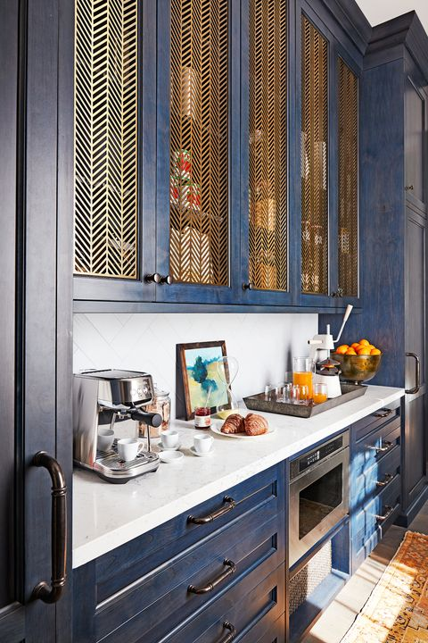 55 Kitchen Cabinet Design Ideas 2020 - Unique Kitchen Cabinet Styl