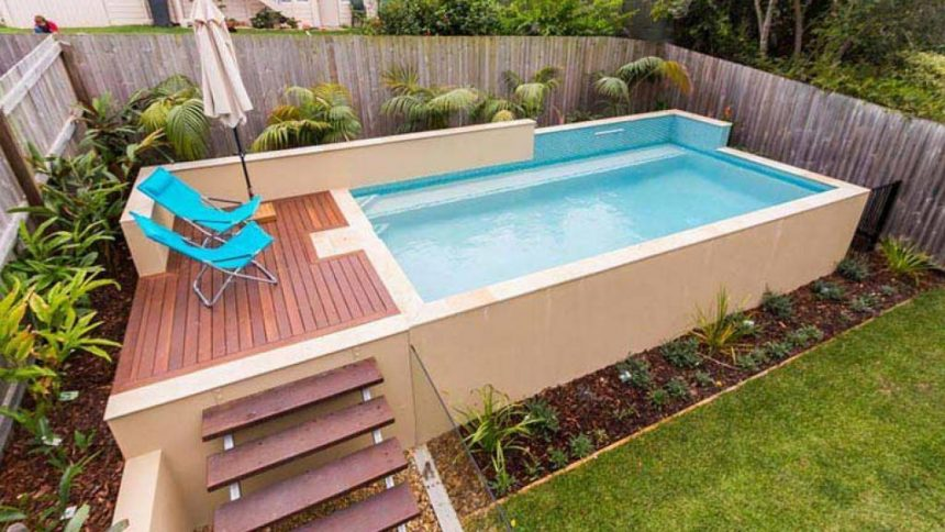 Great plunge pool ideas you should check   out now