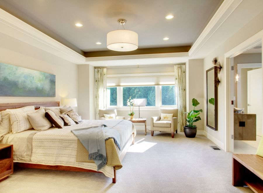 Great ideas for recessed ceiling lights   that could inspire you