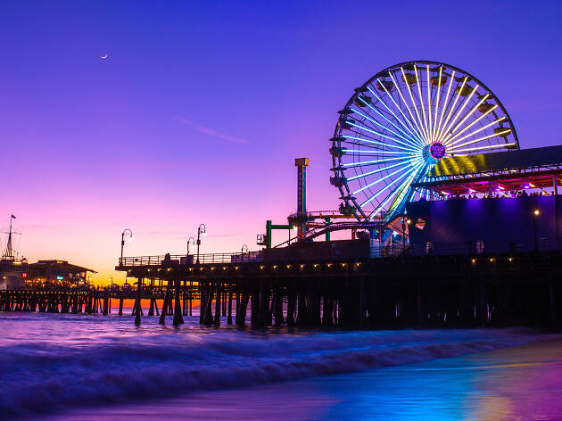 17 Essential Santa Monica Things to Do and Attractions to See in 20