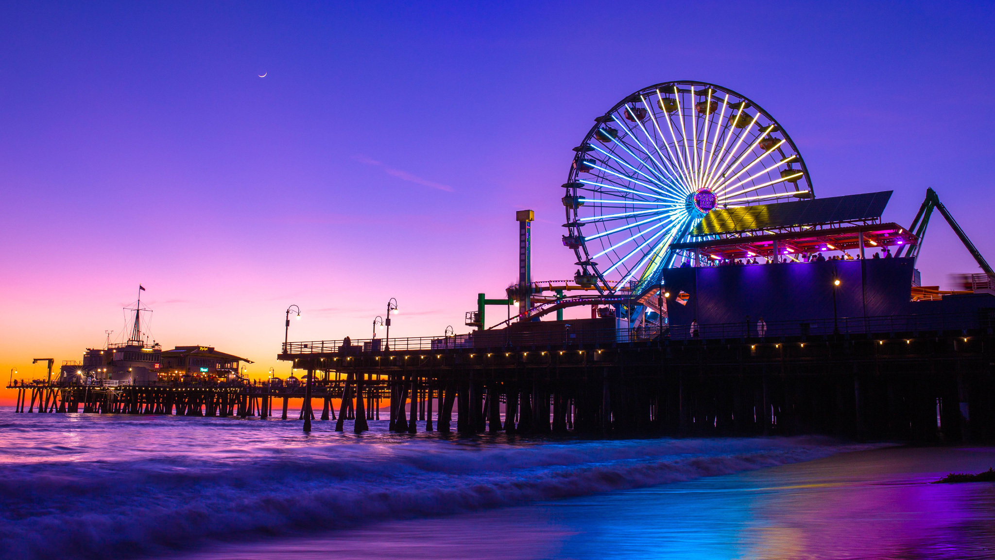 Guide to the Best Parks in Santa Monica