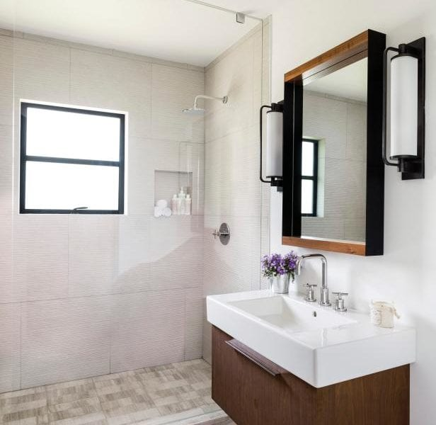Guide To Select Bathroom Countertops - Boss Design Cent