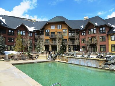 The Cirque - Luxury 3BR/3BA 1800 Sf Condo & 2 Heated Pools .