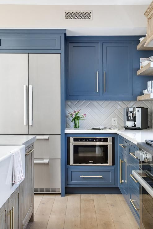 23 Inspiring Shaker Cabinets Pictures & Design Ideas | Kitchen .
