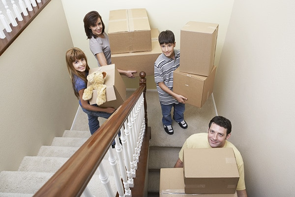 What to do when moving out of a rental: tenant move out checkli